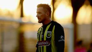 Ross McCormack Central Coast Mariners