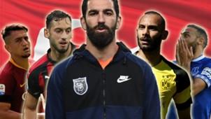 fifa 19 türkei ratings spieler