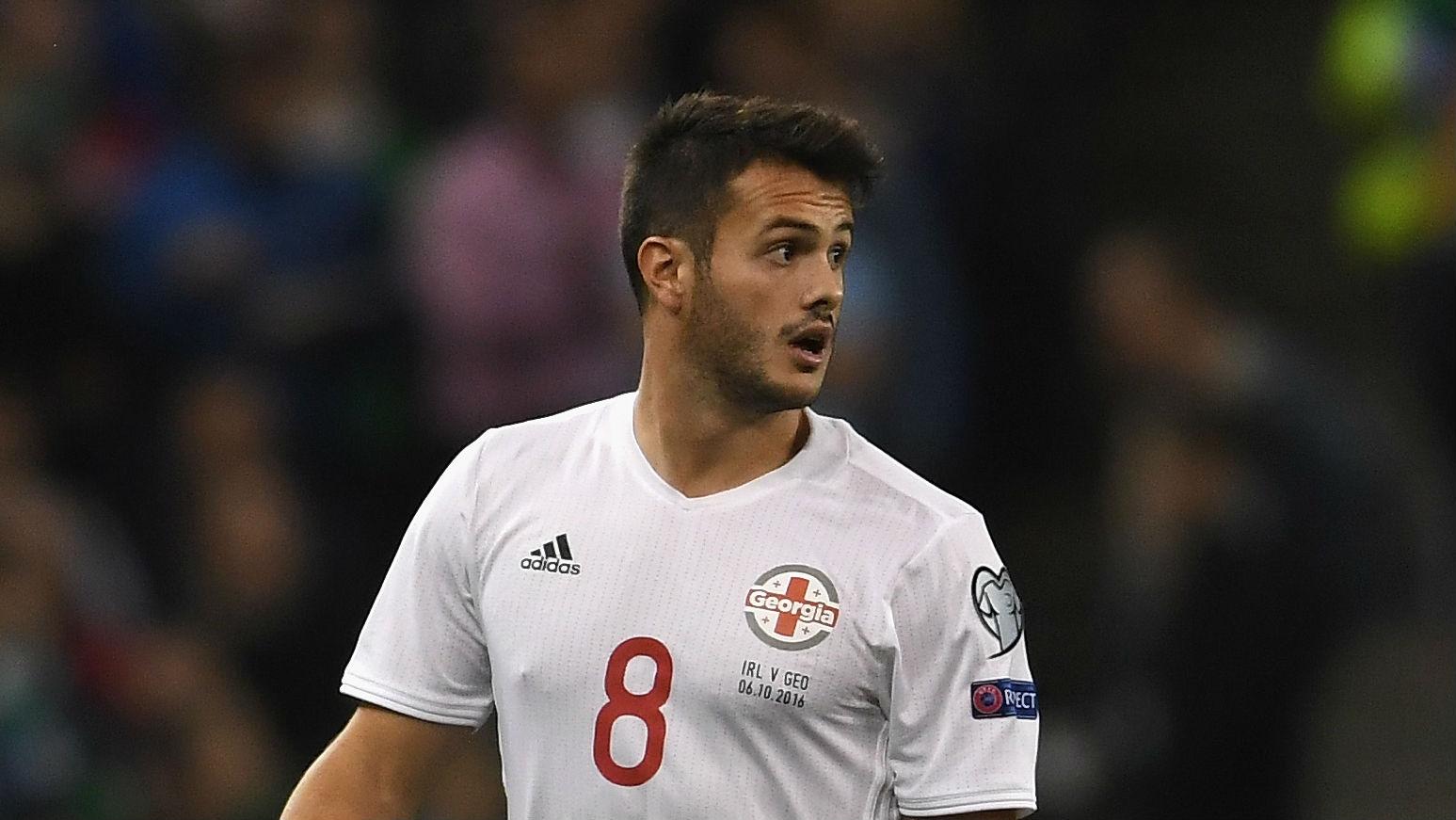 Valeri Qazaishvili Georgia