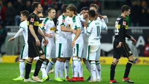 Borussia Mönchengladbach VfB Stuttgart Bundesliga 09122018