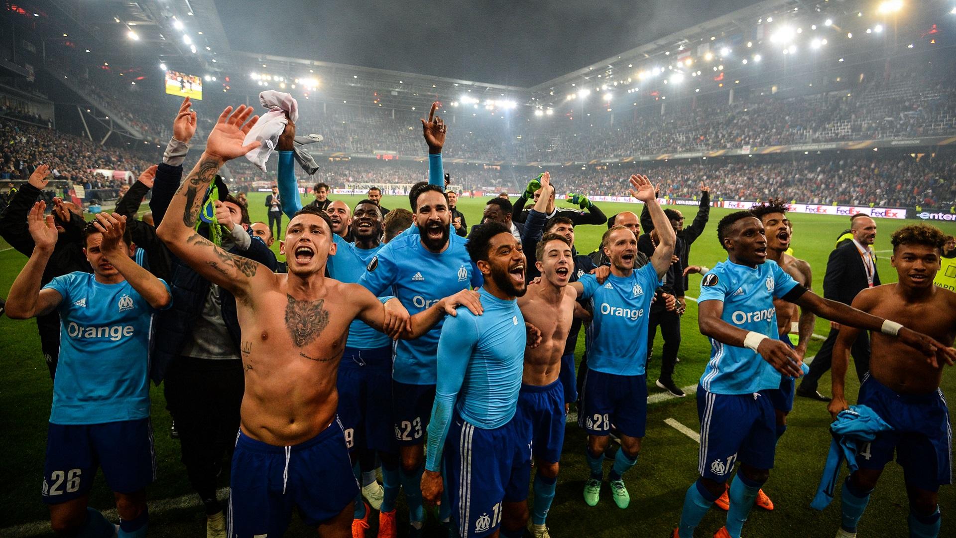 2018-05-04 Marseille