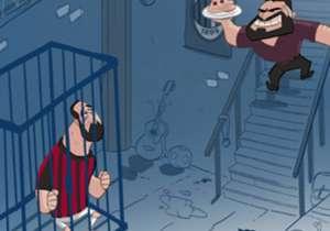 """Jika semuanya terserah saya, maka saya lebih suka mengurungnya di rumah saya dan memberinya makan."" <p>Gennaro Gattuso dengan tegas menolak untuk melepas Gonzalo Higuain di bursa transfer Januari ini. Namun, ia tahu bahwa keputusan bukan berada di ta..."