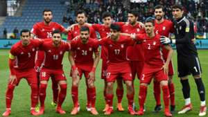 World Cup Iran