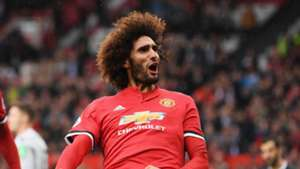 2017-11-18 Fellaini Manchester United