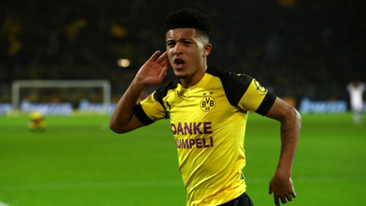 'It's going to be tough for Spurs' – Sancho fires warning ahead of Champions League clash