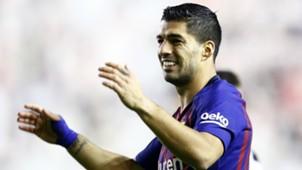 Luis Suarez Barcelona La Liga 03112018