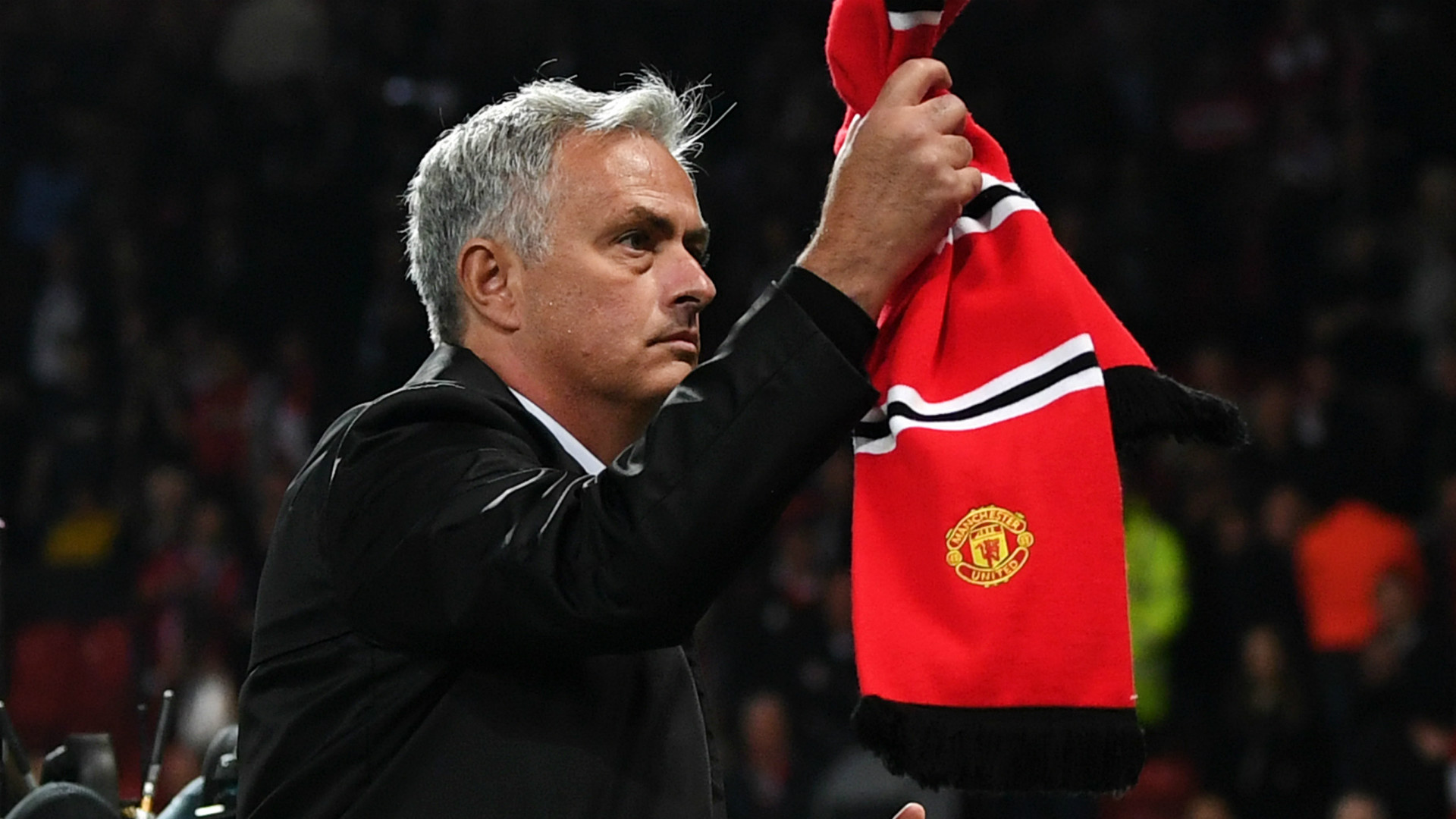 Mourinho Profits £15m From Manchester United