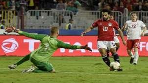 محمد صلاح - تونس