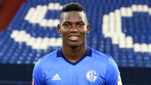 Breel Donald Embolo Schalke 04 071217