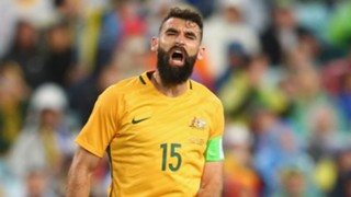 Mile Jedinak Socceroos