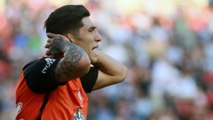 Victor Guzmán Pachuca Liga MX