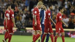 Sevilla Valencia LaLiga