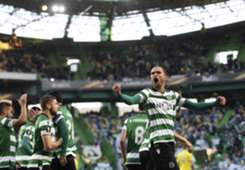 Bast Dost Sporting Lisboa