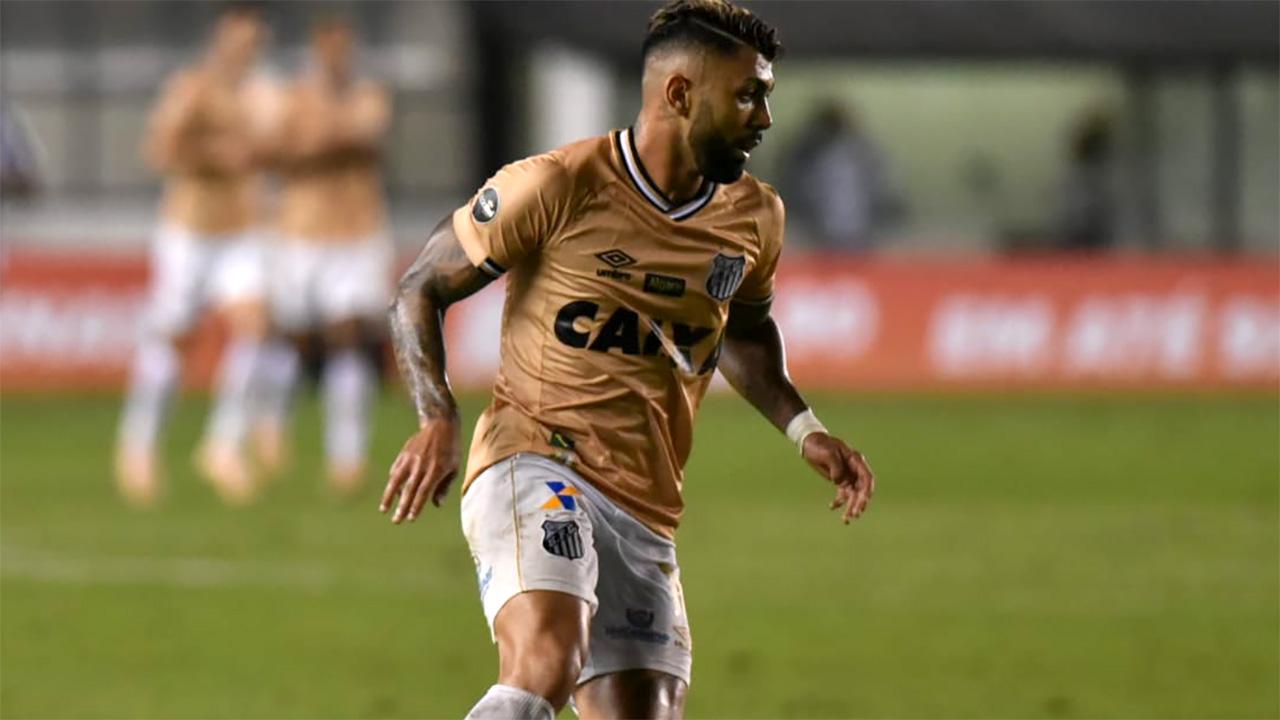 Inter, Gabigol al Flamengo può aiutare nella corsa a Lincoln