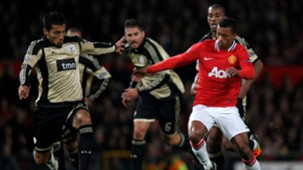 manchester united benfica 15102017