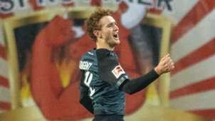 Josh Sargent Werder Bremen RB Leipzig