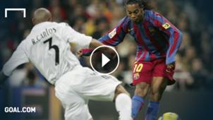 GFX Video Ronaldinho