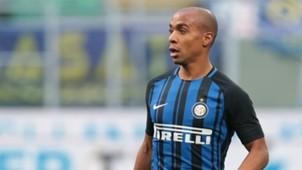 Joao Mario Internazionale Serie A 12032017