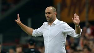 Galatasaray Igor Tudor 072012017