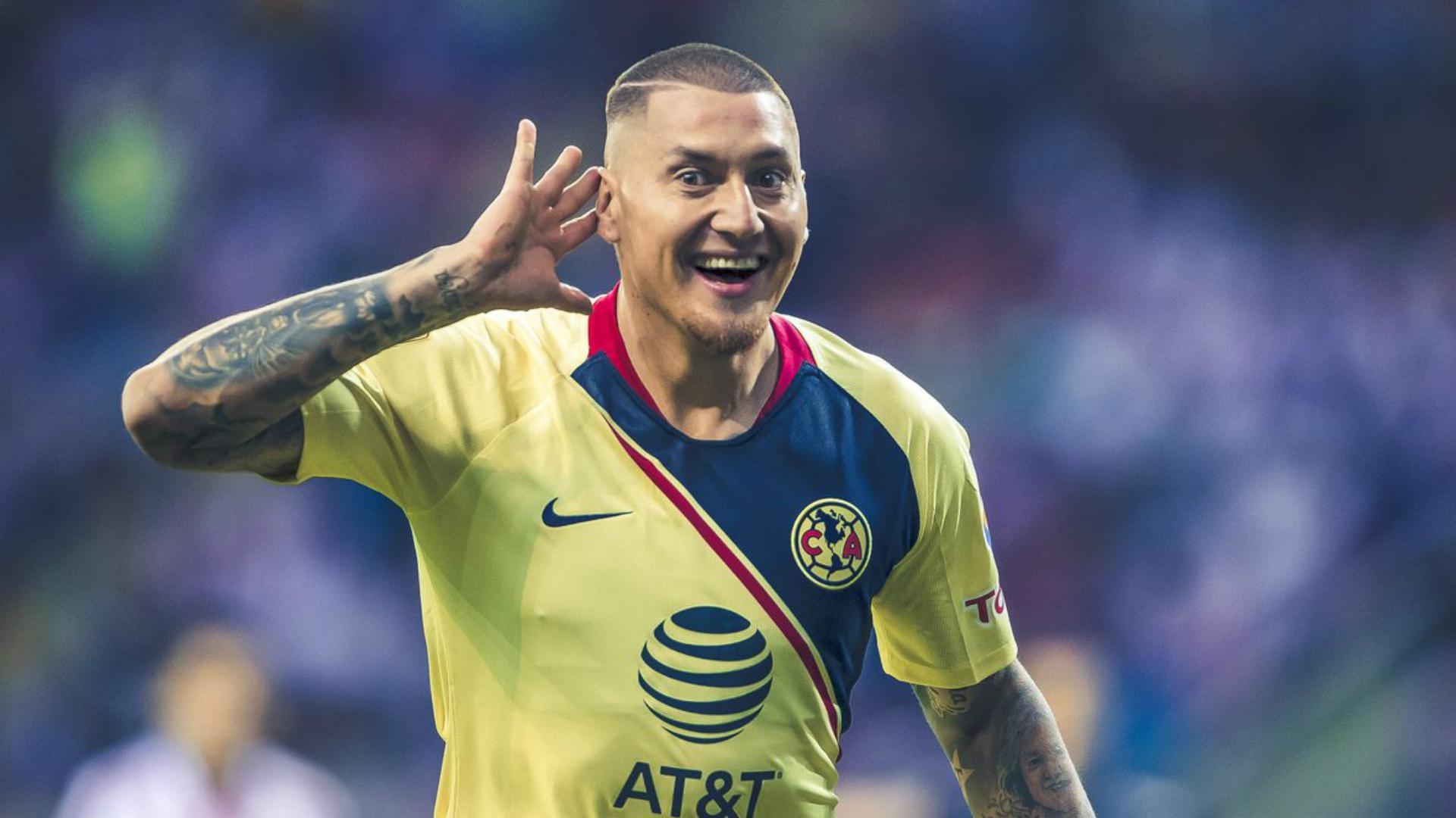 Nico Castillo