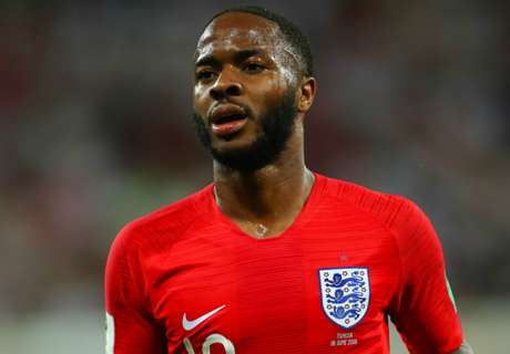 Goal-shy Sterling still vital for England