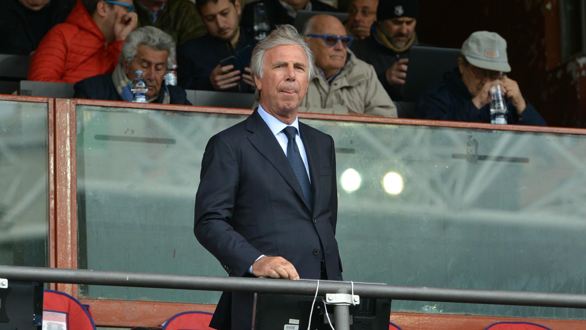 Genoa, Preziosi annuncia la cessione: