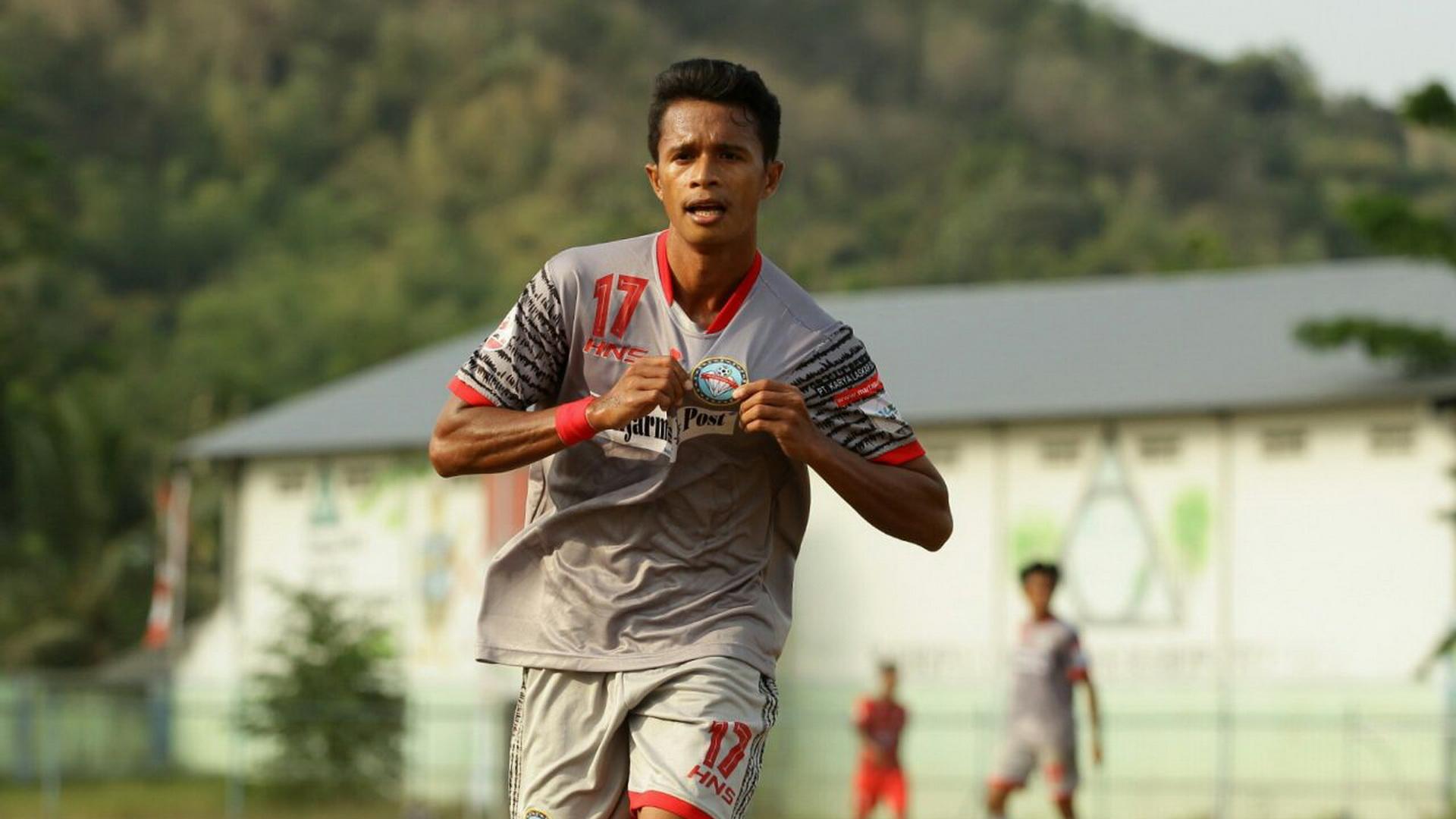 Rifan Nahumarury - Martapura FC