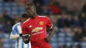 Eric Bailly Manchester United