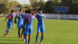 2020 AFC U-16 Championship Qualifiers: India put five past Turkmenistan