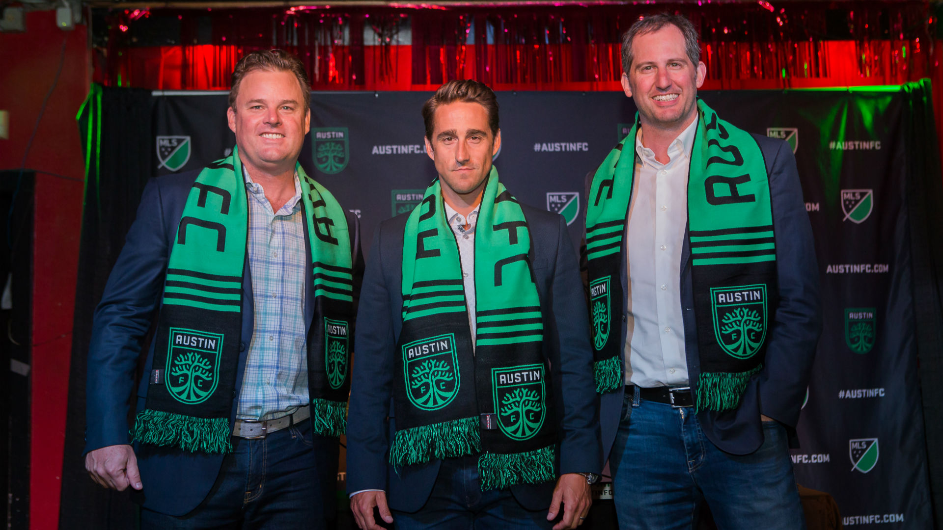 Austin FC hires ex-U.S. player Wolff as coach