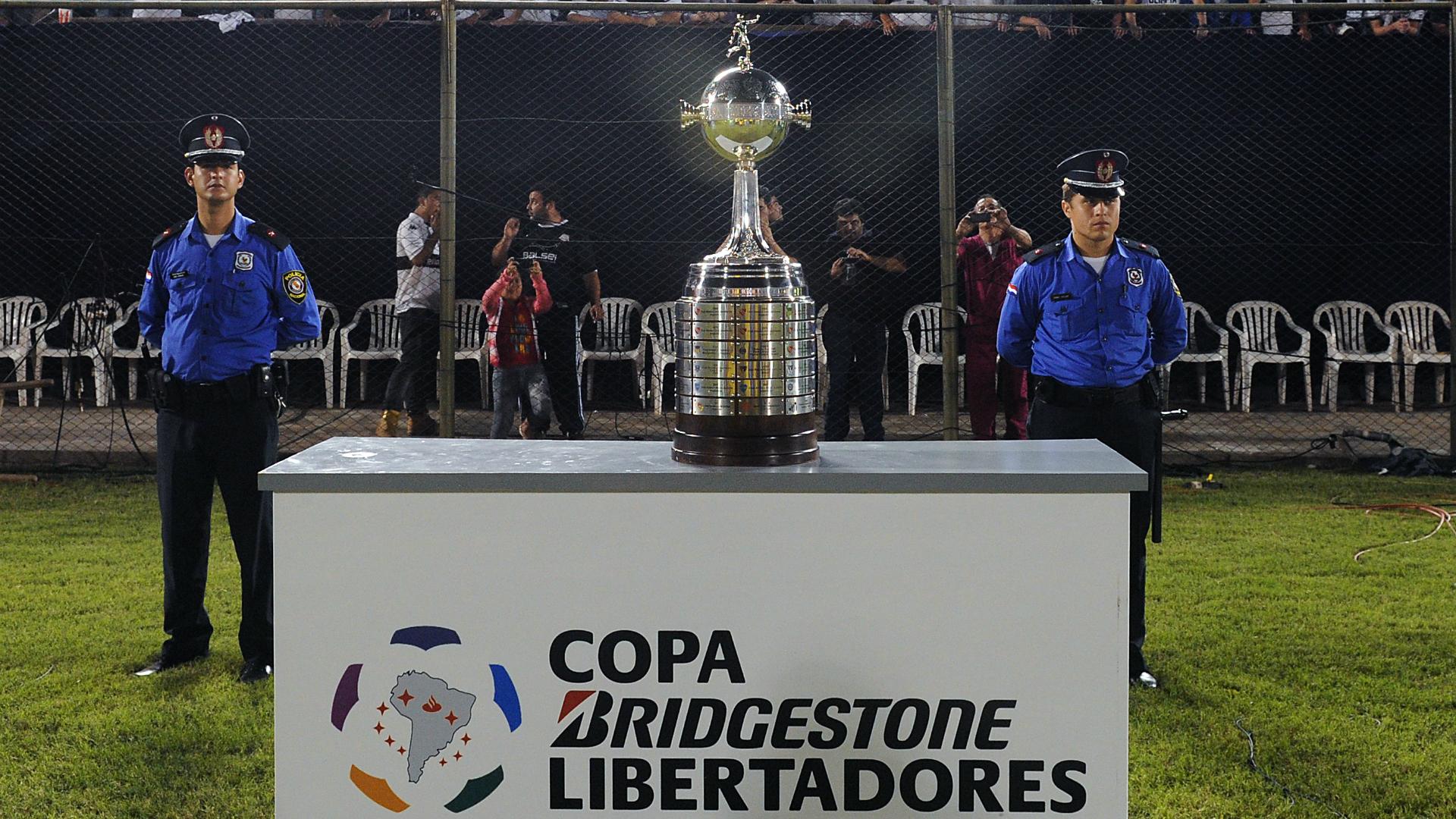 Final de la Copa Libertadores 2018  cuándo es d837dffb05042
