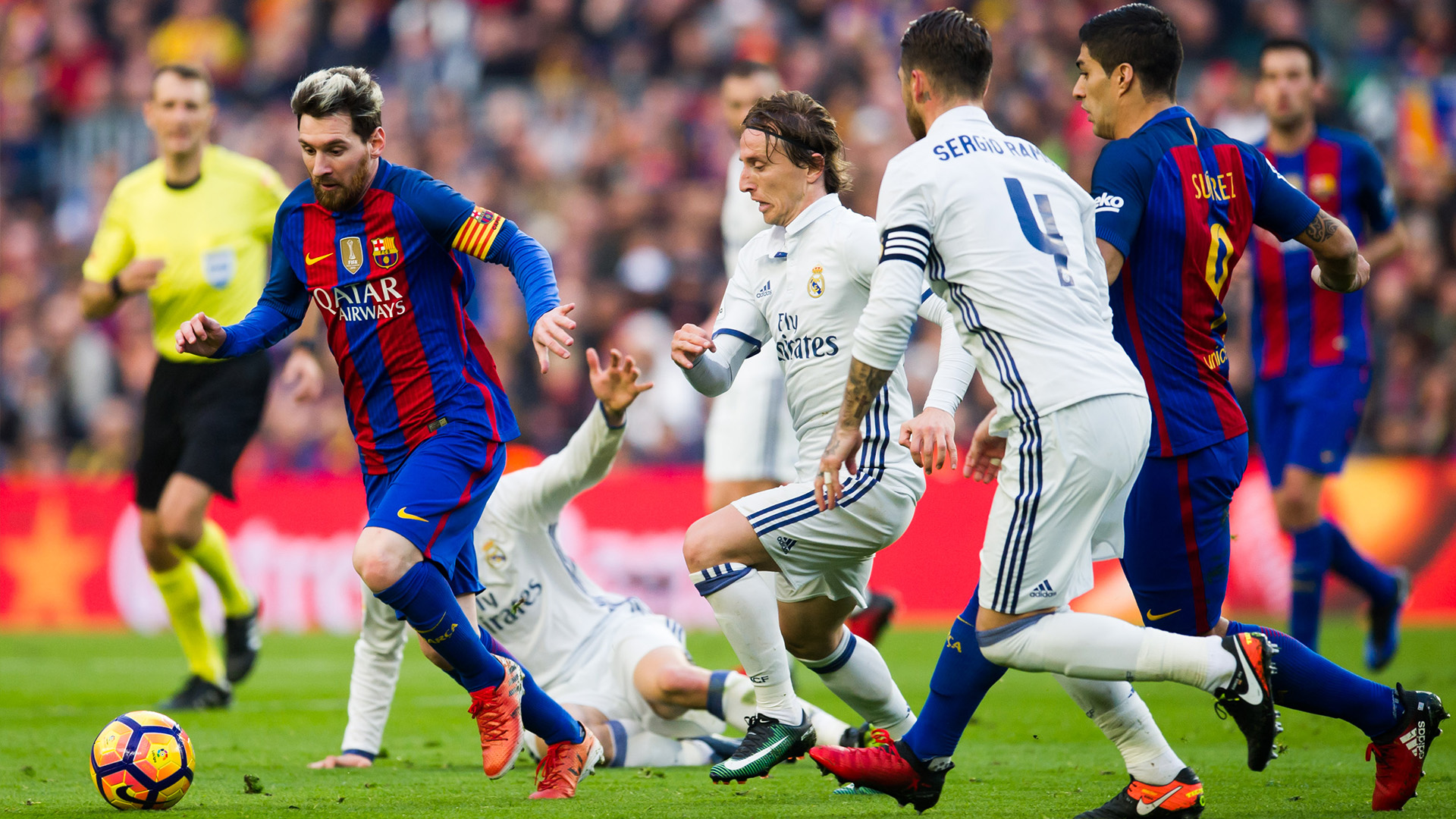 Real Madrid Vs Barcelona El Clasico Wont Decide La Liga Title Race