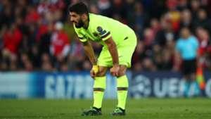 Luis Suarez Liverpool Barcelona UCL 07052019