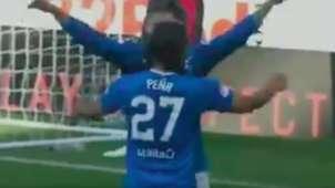 Gullit Peña video