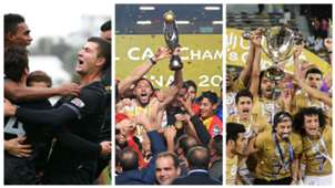 Team Wellington Esperance de Tunis Al Ain Mundial de Clubes