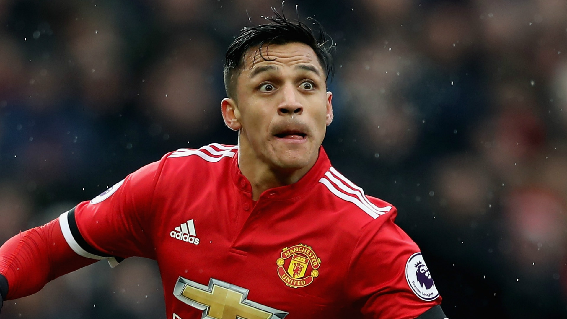 What is Alexis Sanchez's net worth and how much does the