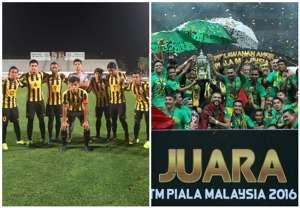 Malaysia U22, 2017, Kedah, 2016