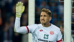 Rene Adler Schalke Mainz Bundesliga 10202018
