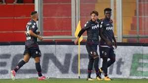 Godfred Donsah Benevento Bologna Serie A