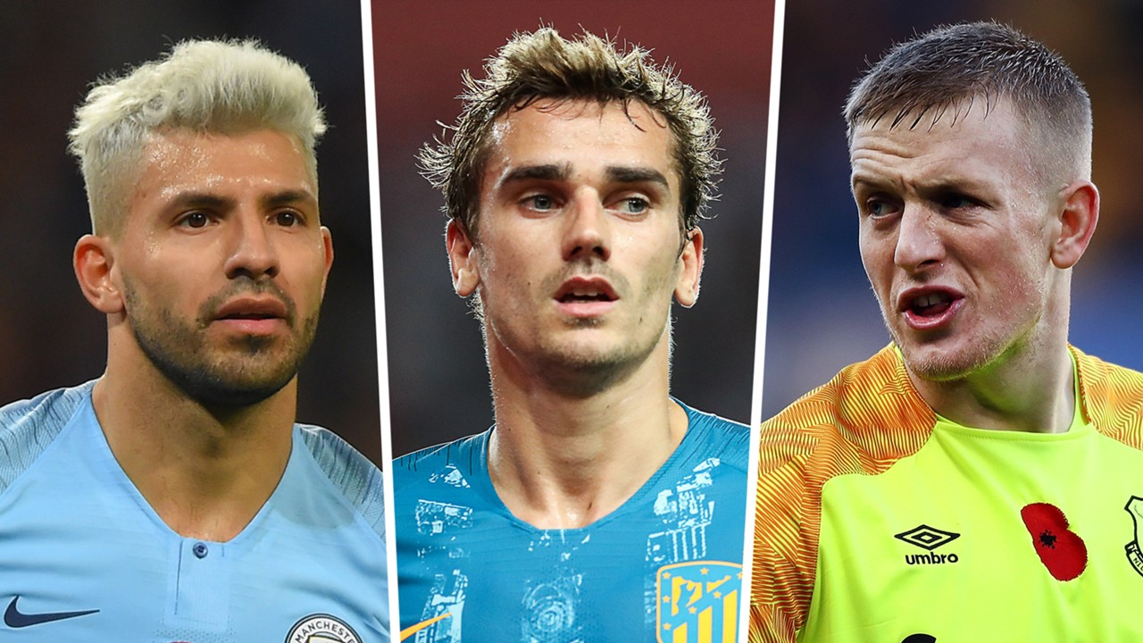 FIFA 19 Ultimate Team: Aguero, Griezmann & Pickford in as Spencer Owen reveals his squad