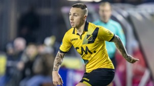 Angelino, NAC Breda, Eredivisie, 07022018