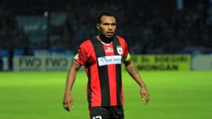 Nelson Alom - Persipura Jayapura