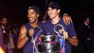 ***GER ONLY*** Edmilson Ronaldinho