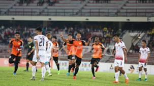 Shahrel Fikri, PKNP FC, Kuantan FA, FA Cup, 10032017