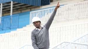 FKF President Nick Mwendwa.