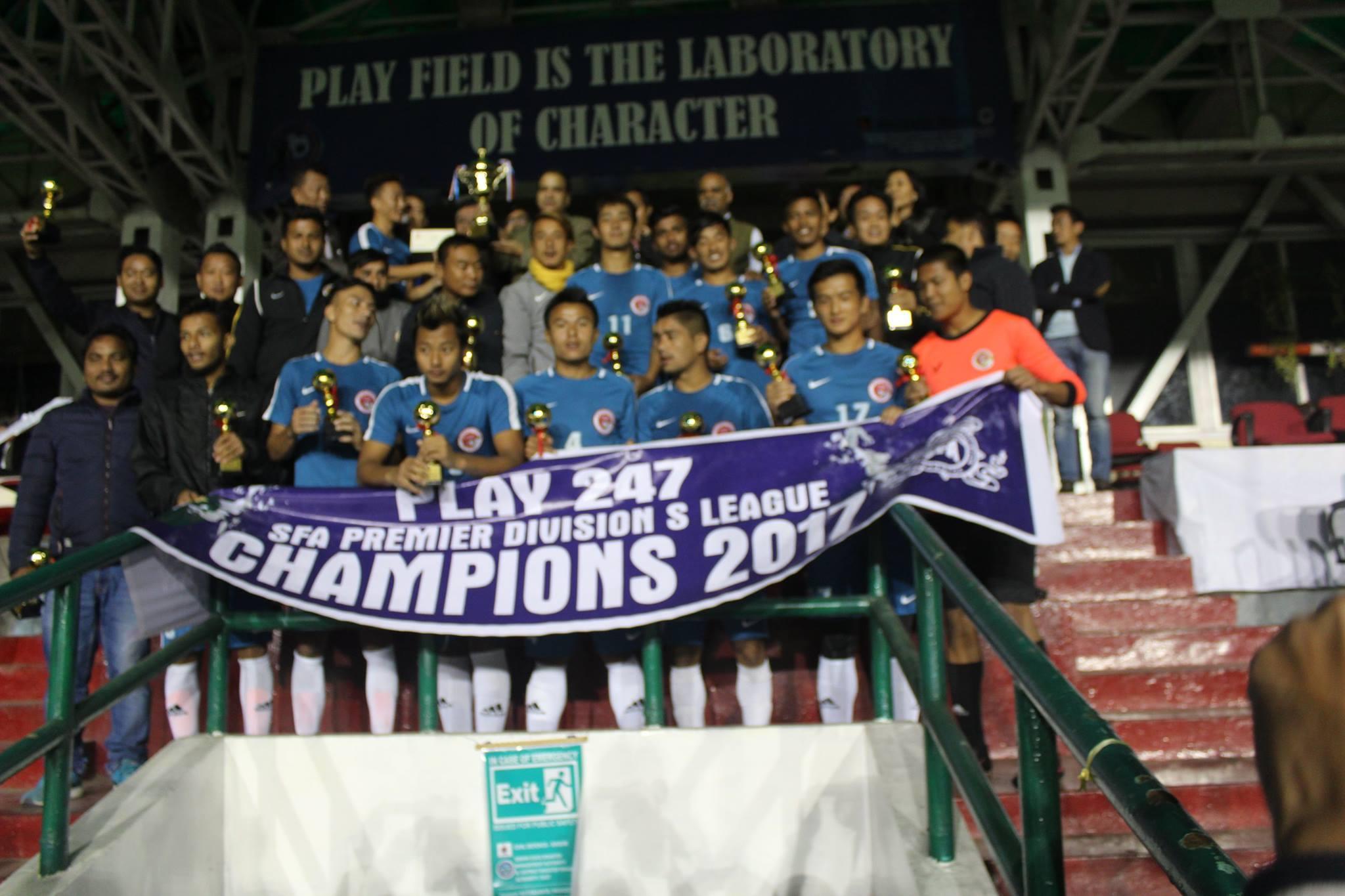 SFA Super Cup