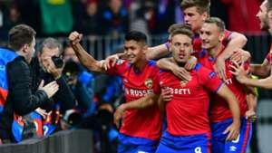 cska moscow real madrid - champions league - nikola vlasic - 02102018