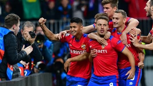 CSKA Moskva v Real Madrid izvještaj 0a693c5ae6496