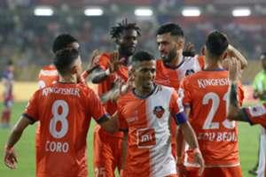 FC Goa ATK ISL