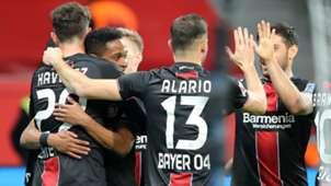 Bayer Leverkusen 2019